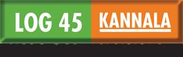 Log45 Kannalan huvilat Log 45 Kannala uncategorized